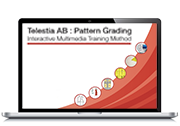 Pattern Grading Software