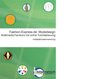 Modedesign technisches zeichnen fashion for Kurs modedesign
