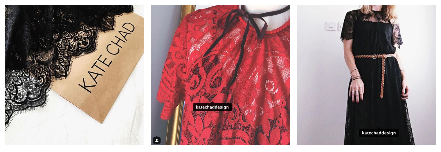 Kate Chad gallery